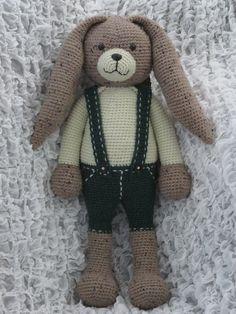 Zajac veľký / http://www.handmadehome.sk/