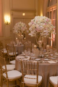 Roses, orchids and sparkle