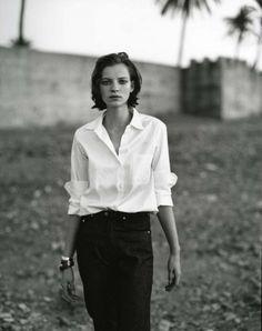 photos by André Carrara