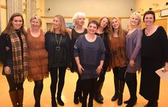 A huge thank you to the ladies of for making the of team (shown here) feel so welcome at last night's charity pamper night & fashion show. Herefordshire, Rafting, Charity, Fashion Show, Night, Lady, Pretty, Shopping