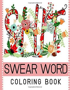 Swear Word Coloring Book Best Seller Of Adult Volume 1