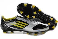 adidas F50 adizero miCoach メッシ、香川のサッカー スパイク アディダス アディゼロ F50 FG ブラック/シルバー  --www.hool.jp