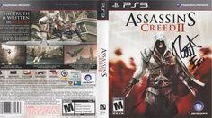 Roger Craig Smith as Ezio Auditore da Firenze in Assassins Creed 2