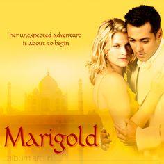 Marigold (2007) Salman Khan and Ali Lauter Cute movie