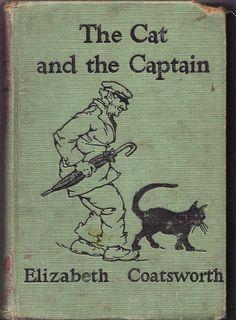 Cat & Captain 1928