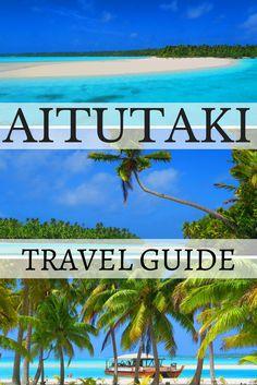 Discover the Cook Island's hidden gem!