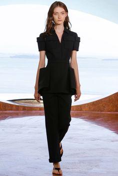 Desfile Resort 2016 Dior