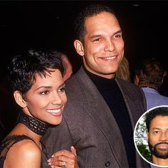 Hot: Halle Berry's Ex Eric Benet Reacts to David Justice's Rant About Their Marriage: 'My Man Is Tweeting Some Truth!'