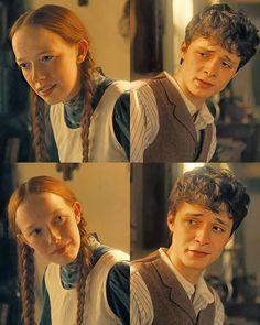 Gilbert Blythe, Gilbert And Anne, Anne White, Anne Shirley, Netflix Streaming, Cuthbert, Beltane, Period Dramas, Jane Austen