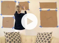 Hint: It's all about the butcher paper via @PureWow