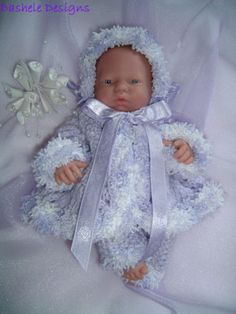 Emmy Doll Knitting Pattern : 1000+ images about Dolls And Accessories on Pinterest ...