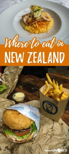 34 Amazing Things to do on the South Island of New Zealand - Wandering the World Living In New Zealand, Visit New Zealand, Auckland, New Zealand Food, New Zealand Trip, New Zealand Adventure, New Zealand Travel Guide, Koh Tao, Australia Travel