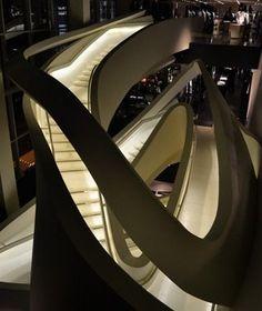 Armani Store, New York City