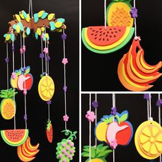 Cheap stickers kids, Buy Quality sticker toy directly from China toy sticker Suppliers: DIY Wind Chime Stickers Decoration Operational Ability Toy Children Kids Diy Wind Chimes, Classic Toys, Kids, Children, Stickers, Alibaba Group, Hobbies, Decoration, Young Children