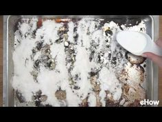 How to Clean a Dirty Sheet Pan | eHow