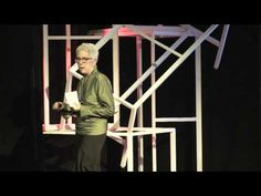 TEDxArtCenterCollegeOfDesign - Terry Irwin - Design a Worldview for Social Impact