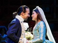 Are you sweet and kind like Eliza Schuyler? Or an epic fighter like Lafayette? Alexander And Eliza, Alexander Hamilton, Hamilton Broadway, Hamilton Musical, When You Smile, Your Smile, Pippa Soo, Eliza Schuyler, Hamilton Photography