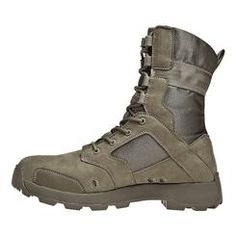 New Balance OTB Sagelite 457MSA Air Force Boot - Side Profile