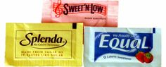 What are the side effects of aspartame, stevia, and other sugar substitutes? The Eating Academy   Peter Attia, M.D.