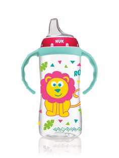 10oz Learner Cup | NUK