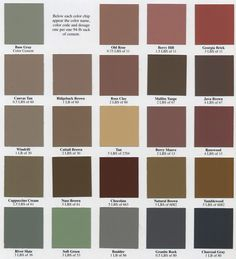 Exterior Stucco House Colors tuscan color schemes |  specialty finishes: interior wall
