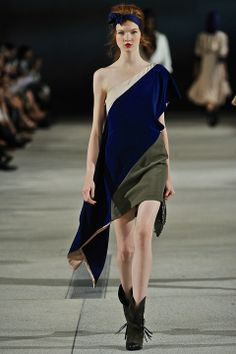 Alexis Mabille Spring 2014 Collection