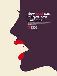 Image result for ibm adverts