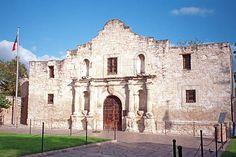The G...D... Alamo