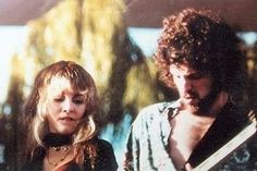 Stevie & Lindsey ❤️ 70's