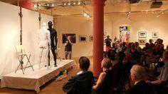 Museu de arte LGBT Leslie-Lohman, em Nova York (EUA) - Foto: Divulgação