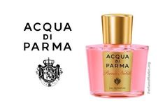 Latest Fragrance News Acqua Di Parma Peonia Nobile Perfume - Latest News Reviews Opinions Scent Notes Prices and more at PerfumeMaster.org