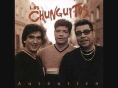 Los Chunguitos-la chabola