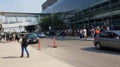 Winnipeg's airport evacuated as a precaution after AC malfunction - http://www.newswinnipeg.net/winnipegs-airport-evacuated-as-a-precaution-after-ac-malfunction/