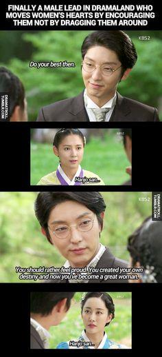 Joseon Gunman ... It's about time!!