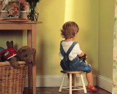 Child in corner Image - - Yahoo Image Search Results