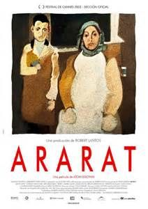 High resolution official theatrical movie poster ( of for Ararat Image dimensions: 1768 x Directed by Atom Egoyan. Christopher Plummer, Amazon Movies, O Drama, See Movie, Dvd, Activity Days, Tans, Drama Movies, Feature Film