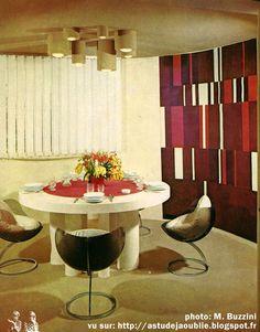 As-tu déjà oublié ? 50s,60s,70s Architecture: *Balladur (Jean)