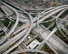 Edward Burtynsky: Highway #2