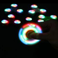 LED - Fidget Spinner Original
