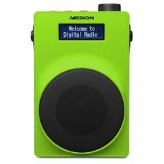 MEDION® LIFE® E66880 DAB+/UKW-Radio Radios, Life