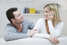 Любовь и отношения: Как найти общий язык с мужем: полезные советы
