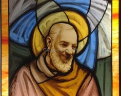 Padre Pio by beautifultime88 on Etsy