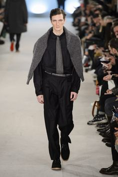 E.Tautz Fall/Winter 2016/17 - London Collections: MEN - Male Fashion Trends