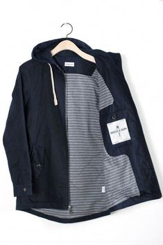 Naketano TILOMIR Winter Jacket petrol | Fashion