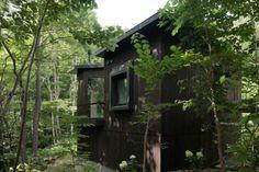 Akasaka Shinichiro Atelier U003e The Ordinary House, Japan