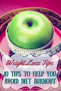 Weight Loss Tips | 10 Tips to Help You Avoid Diet Burnout #jbbb @progresso #Progressoh  #ad #weightloss #diet