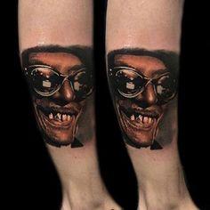 Repost : @angelo_nicolella In progress  Sponsored by : @dermalizepro @bishoprotary @radiantcolorsink @h2oceanproteam @pro_t_ink  #magirotary #bishoprotary #sullenfamily  #sullen  #sullentv #radiantcolorsink  #radiantcolorscrew #dermalizepro  #tattoo #tattoos #realistictattoo #tattooing #tattooist #inked #realism #tattooed #instatattoo #thebesttattooartists #tattooart #tattooartist  #tattoomagazine  #hacettepeuniversity  #photooftheday #sullen #sullenfamily #protink #sponsored
