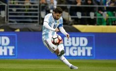 Lionel Messi will bid to gild his legacy as the greatest footballer of his generation here Sunday by ending Argentina's 23-year wait for a major title in a dream final against holders Chile in the Copa America Centenario.