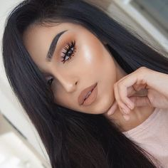 "206.2k Likes, 375 Comments - Anastasia Beverly Hills (@anastasiabeverlyhills) on Instagram: ""Beautiful @rahmanbeauty BROWS: #Dipbrow in ebony set with clear brow gel EYES: #abhshadows new…"""