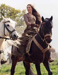 Riding dress/skirt